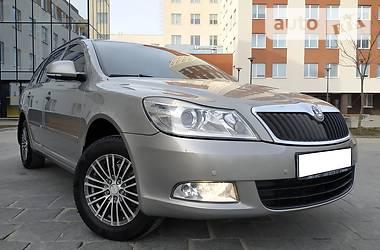Skoda Octavia A5 Combi 2013 в Одессе