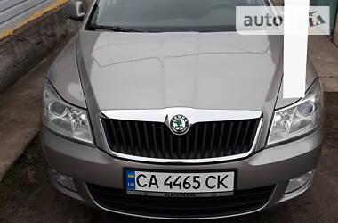 Skoda Octavia A5 Combi 2010 в Черкассах