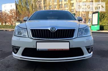 Skoda Octavia A5 2012 в Донецке