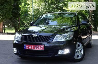 Skoda Octavia A5 2012 в Мукачево