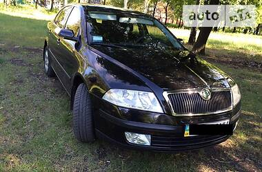 Skoda Octavia A5 2007 в Покровске