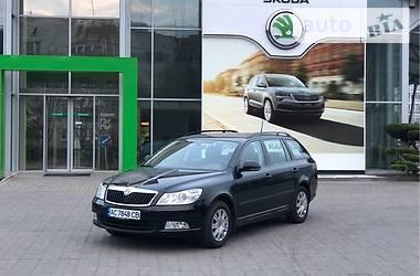 Skoda Octavia A5 2012 в Луцке
