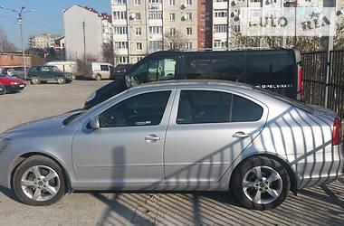 Skoda Octavia A5 2012 в Калуше