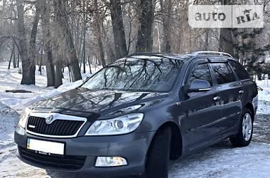 Skoda Octavia A5 2011 в Киеве