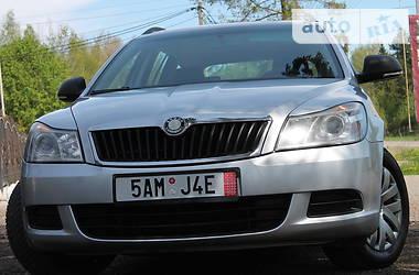 Skoda Octavia A5 2010 в Дрогобыче