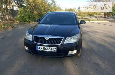 Skoda Octavia A5 2010 в Харькове