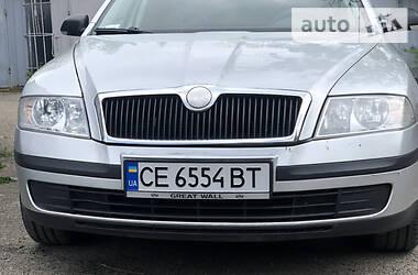 Skoda Octavia A5 2005 в Черновцах