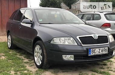 Skoda Octavia A5 2006 в Луцке