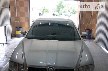 Skoda Octavia A5 2006 в Ужгороде