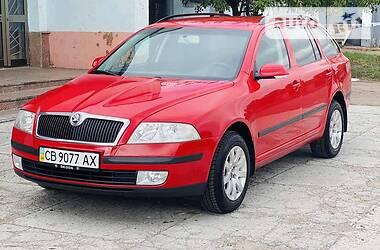 Skoda Octavia A5 2008 в Чернигове