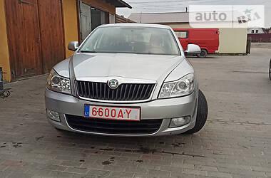 Skoda Octavia A5 2010 в Белогорье