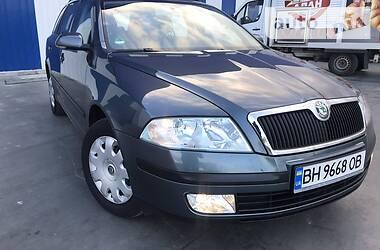 Skoda Octavia A5 2005 в Одессе