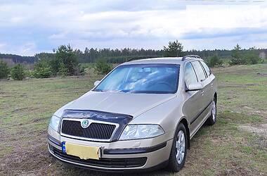 Skoda Octavia A5 2005 в Черкассах