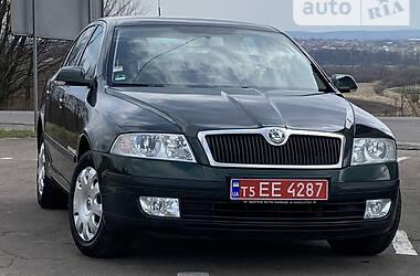 Skoda Octavia A5 2005 в Дрогобыче