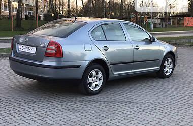 Skoda Octavia A5 2005 в Виннице