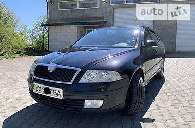 Skoda Octavia A5 2007 в Хмельницком