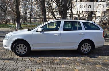 Универсал Skoda Octavia A5 2010 в Одессе
