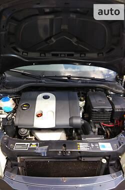 Унiверсал Skoda Octavia A5 2007 в Марганці