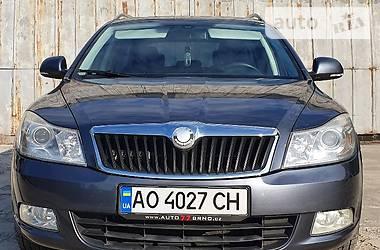 Унiверсал Skoda Octavia A5 2010 в Ужгороді
