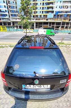 Универсал Skoda Octavia A5 2006 в Киеве