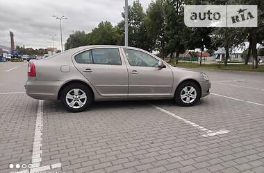 Седан Skoda Octavia A5 2011 в Коломиї
