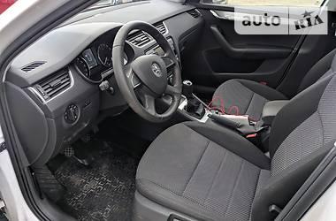 Skoda Octavia A7 Combi 2014 в Стрые