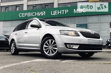 Skoda Octavia A7 2013 в Киеве