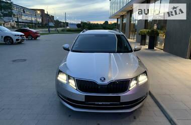 Skoda Octavia A7 2017 в Ужгороде