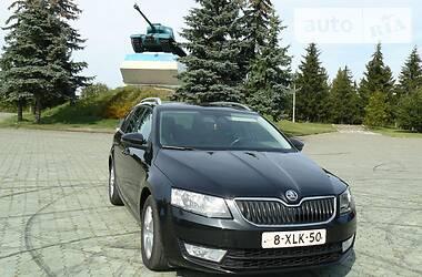 Skoda Octavia A7 2014 в Ровно