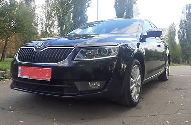 Skoda Octavia A7 2015 в Кривом Роге