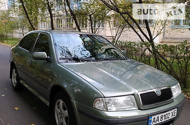 Skoda Octavia RS 2003 в Киеве