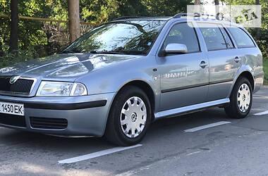 Skoda Octavia Tour 2002 в Хмельницком