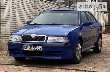 Skoda Octavia Tour 2005 в Житомире