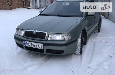 Skoda Octavia Tour 2001 в Староконстантинове