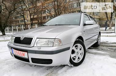 Skoda Octavia 2000 в Киеве