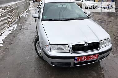 Skoda Octavia 2002 в Полтаве