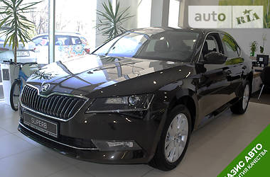 Skoda SuperB New 2018 в Одессе
