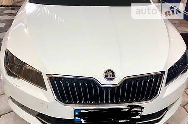 Skoda SuperB New 2017 в Харкові