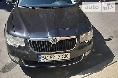 Skoda Superb 2011 в Тернополе