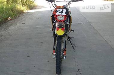 SkyMoto Matador 2011 в Коростене