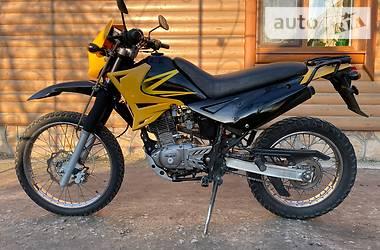 SkyMoto Matador 2006 в Рокитном