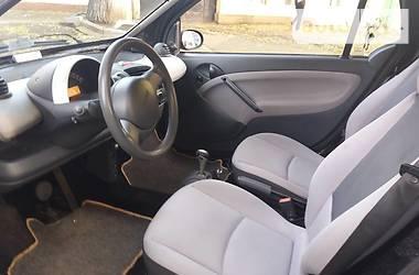 Smart Cabrio 2002 в Одессе