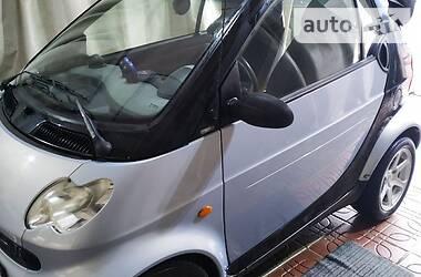 Smart Cabrio 2002 в Броварах