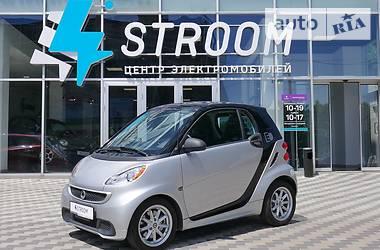 Smart Fortwo ED 2015 в Харькове