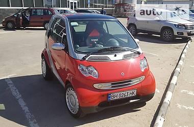 Smart Fortwo 2006 в Одессе