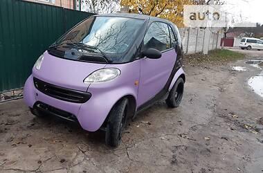 Smart Fortwo 2001 в Бердичеве