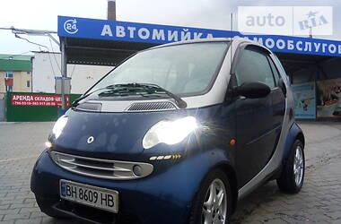 Smart Fortwo 2003 в Черноморске
