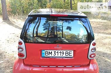 Smart Fortwo 2006 в Сумах