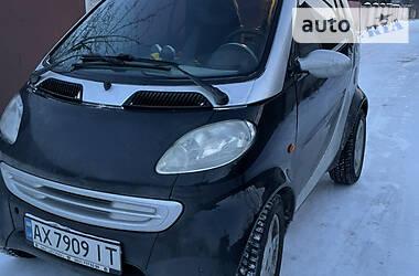 Smart Fortwo 2002 в Харкові