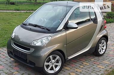 Купе Smart Fortwo 2007 в Черкассах